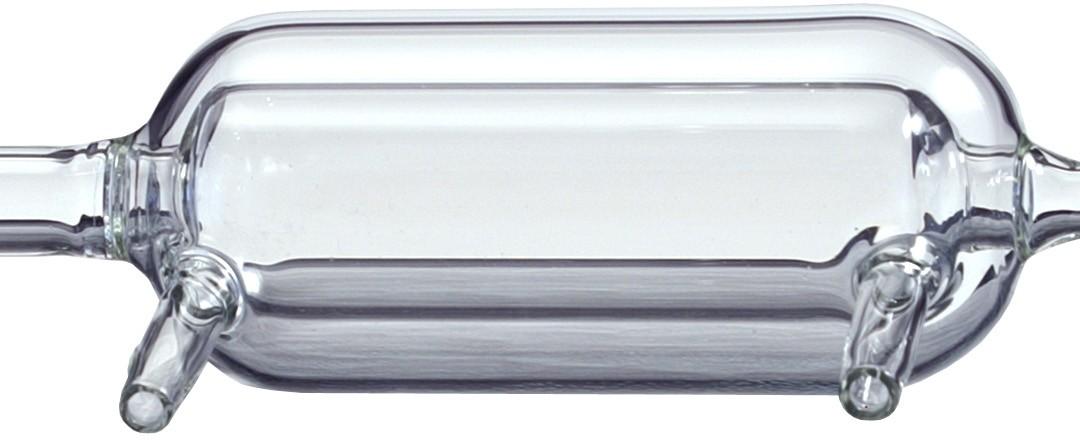 Glaskondensator für Abluft  LAMBDA Artikelnummer 800101