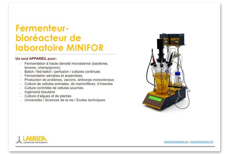 Bioréacteur Fermenteur PDF